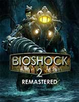 NoDVD для BioShock 2 Remastered