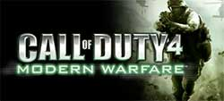 NoDVD Call of Duty 4: Modern Warfare