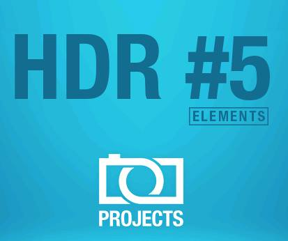 Crack для HDR Projects Standard 5.52 + Rus